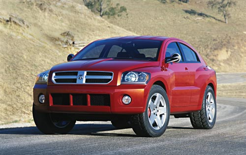 China Auto News: Dodge Avenger to be Exported to China, priced at $27,496