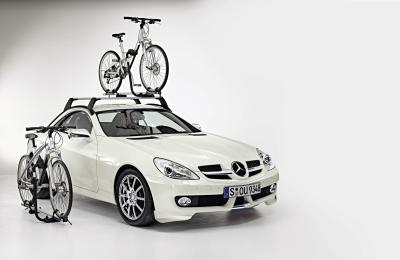 Mercedes benz slk accessories 2008 unlimited individuality for Mercedes benz slk accessories