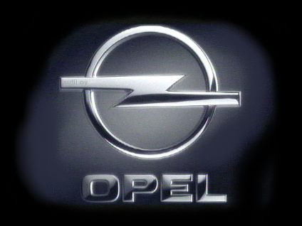 London Auto Sales >> Opel to unveil a new logo