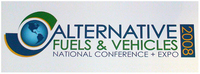 Alternative Fuels & Vehicles 2008