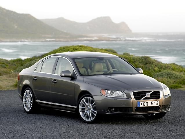 2008 volvo s80 t6 awd review. Black Bedroom Furniture Sets. Home Design Ideas