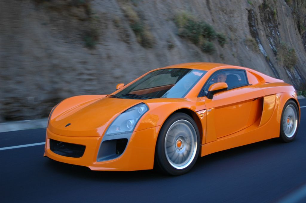 Mexican Sportscar Mastretta MXT Launch Set to Spice Up ...