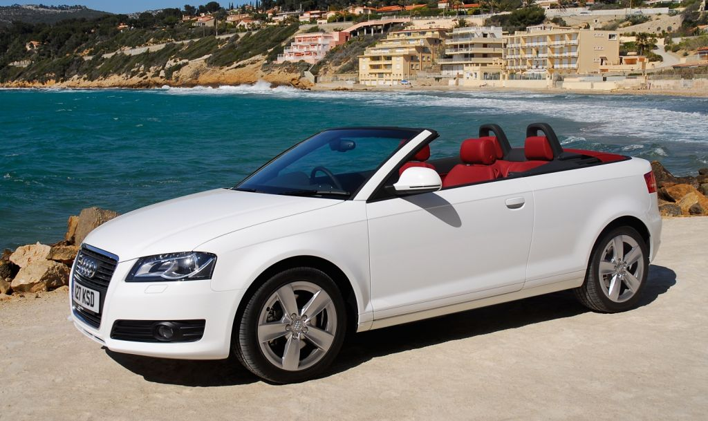 Women S Auto Website Names Audi A3 Car Of The Year