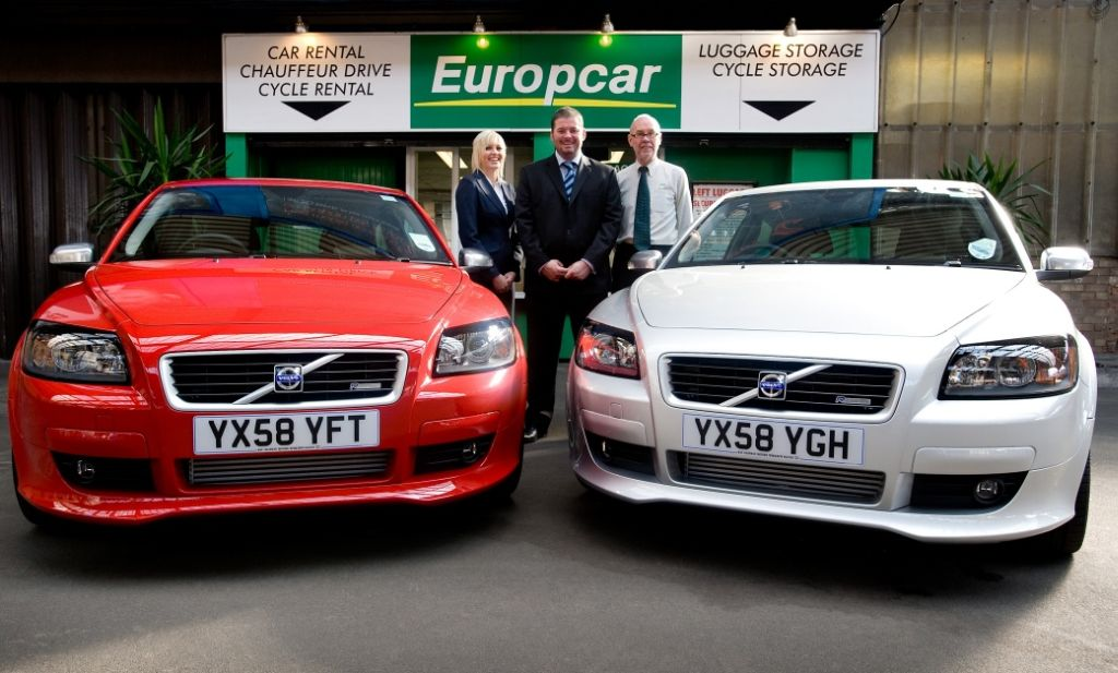 Autohorn York Dares To Be Different With 60 Volvo C30 S