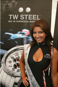 Victory Automotive Group >> Carena West Wins Miss TW Steel Australia-New Zealand