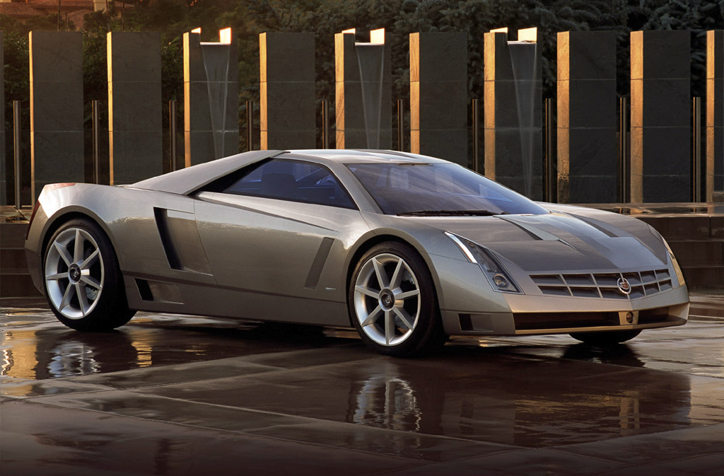 Cadillac pushes gms electric switch publicscrutiny Image collections