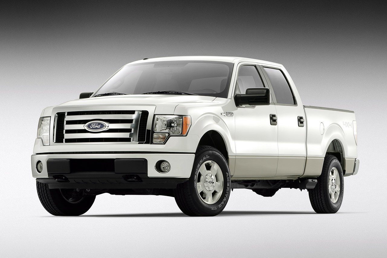 2009 Ford F-150 Gallery