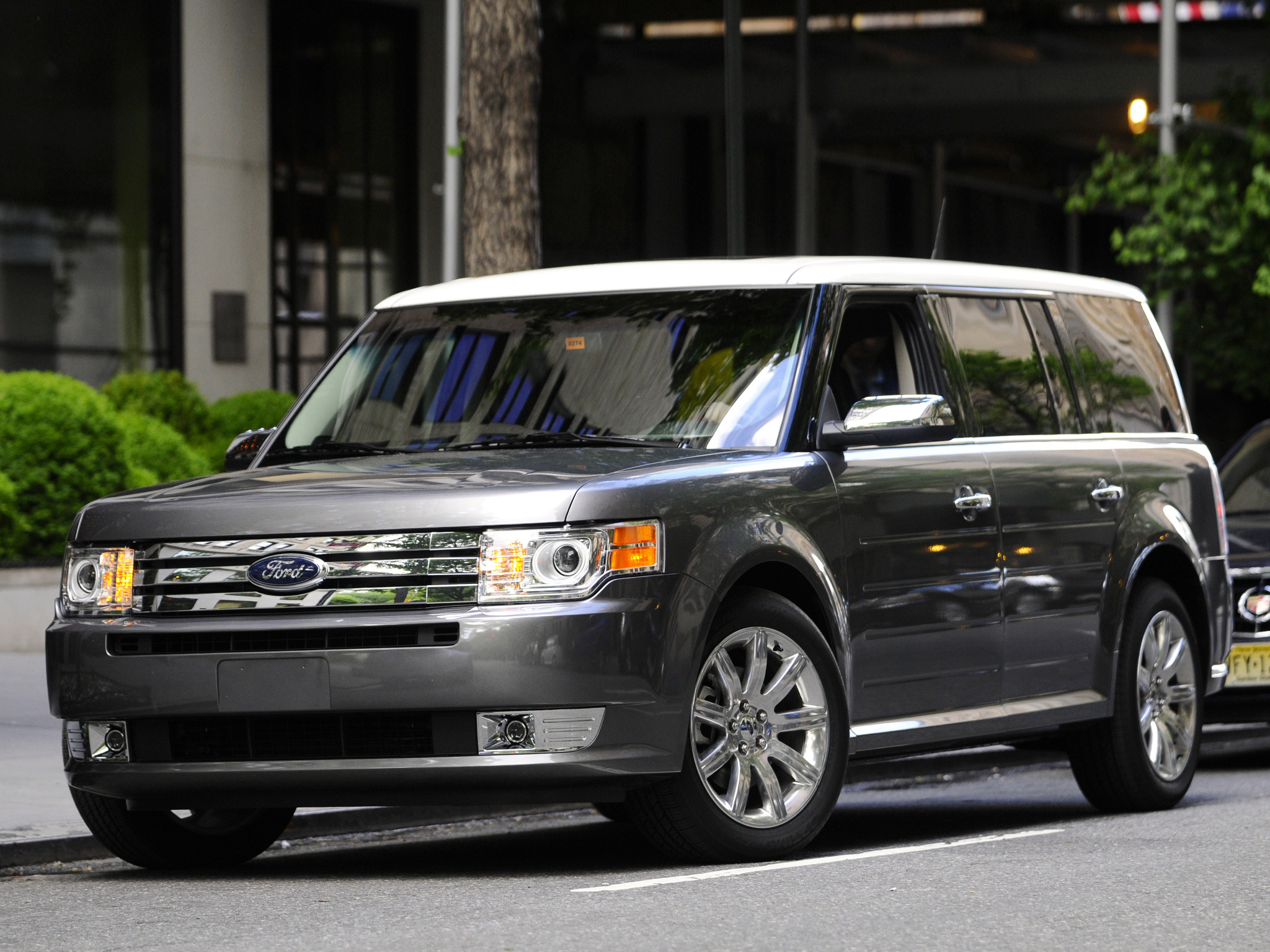 2009 Ford Flex (select to view enlarged photo)