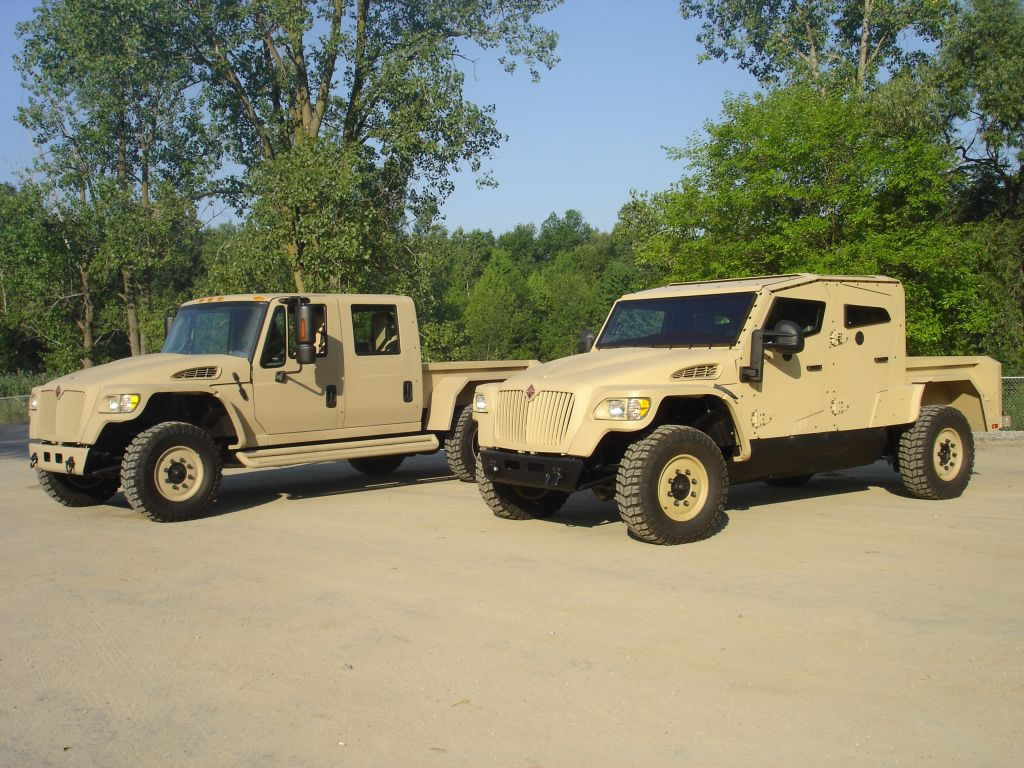 Navistar Defense to Deliver Next Three Test Vehicles for M ...