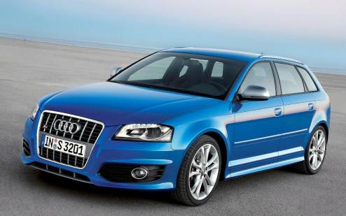 2009 Audi A3 2.0T Quattro Review