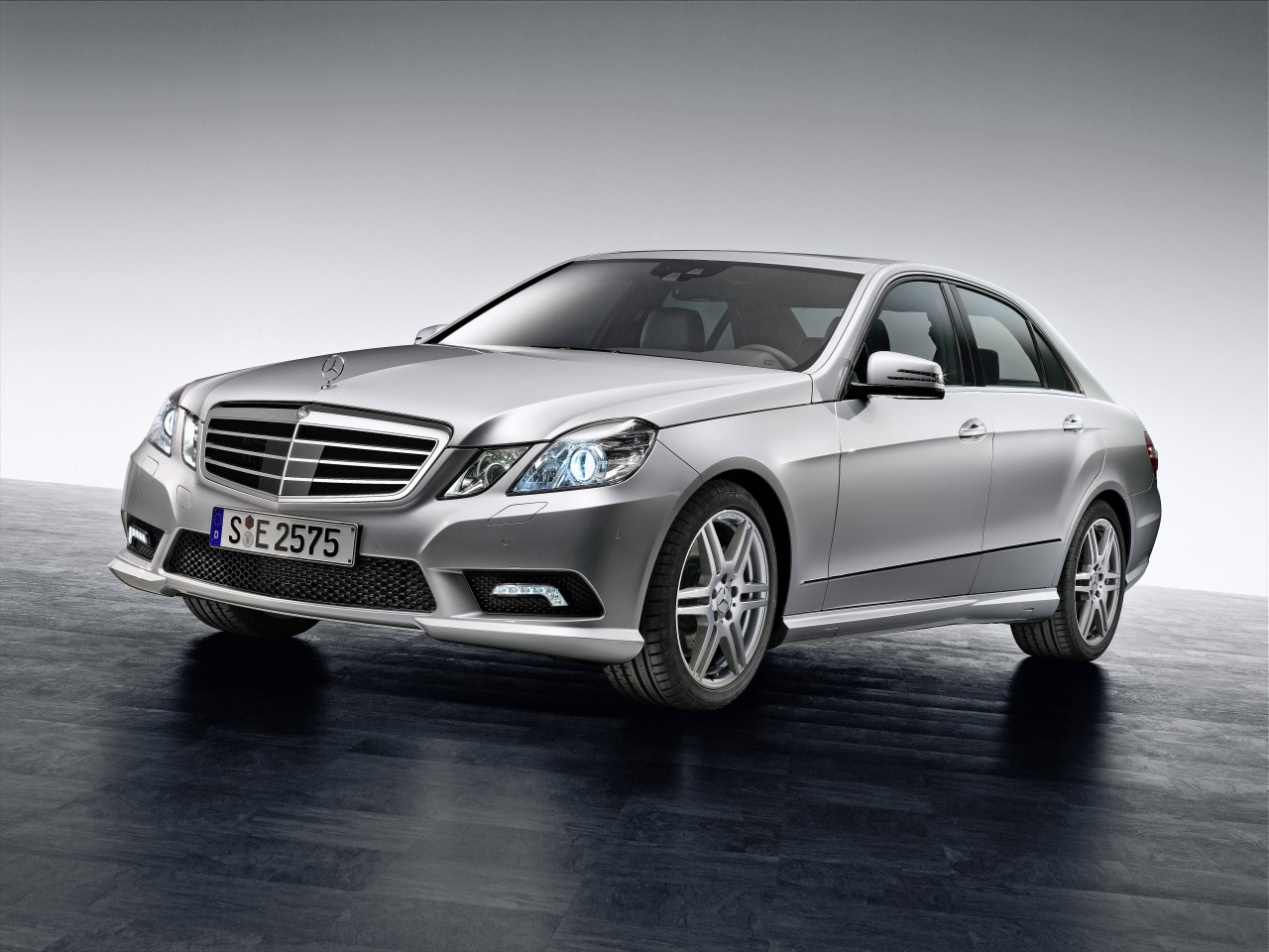 2010 Mercedes-Benz CL-Class Pictures