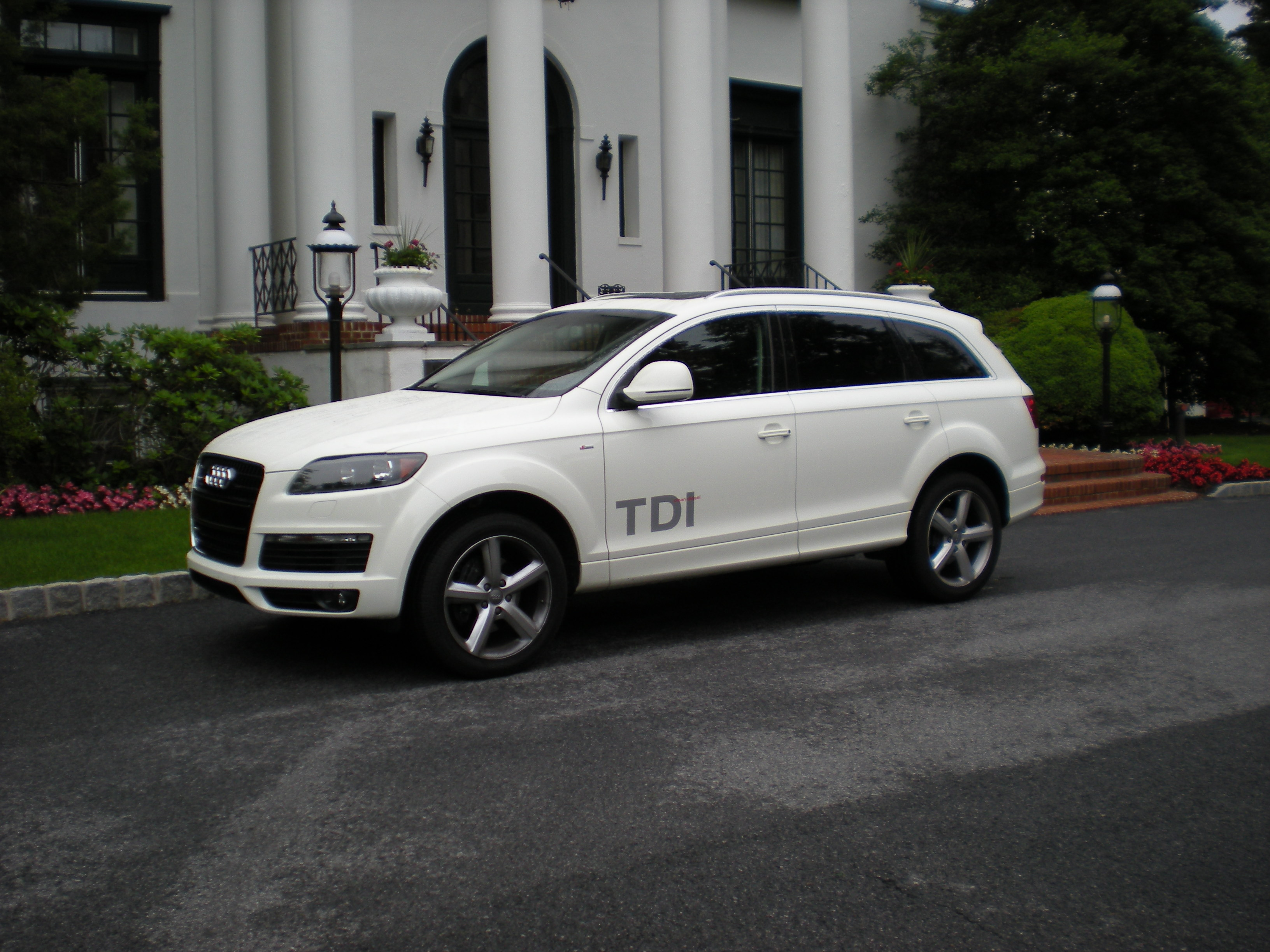 specifications details quattro and technical audi tdi data diesel