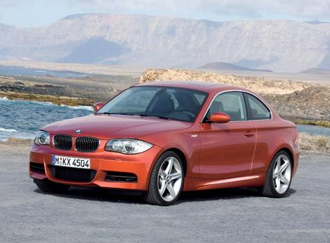 2009 Bmw 128i Coupe Review
