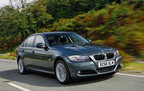 2009 Bmw 335d Review