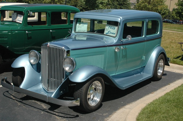 1930 Cars for Sale Unrestored http://www.theautochannel.com/news/2009/08/02/472592.html