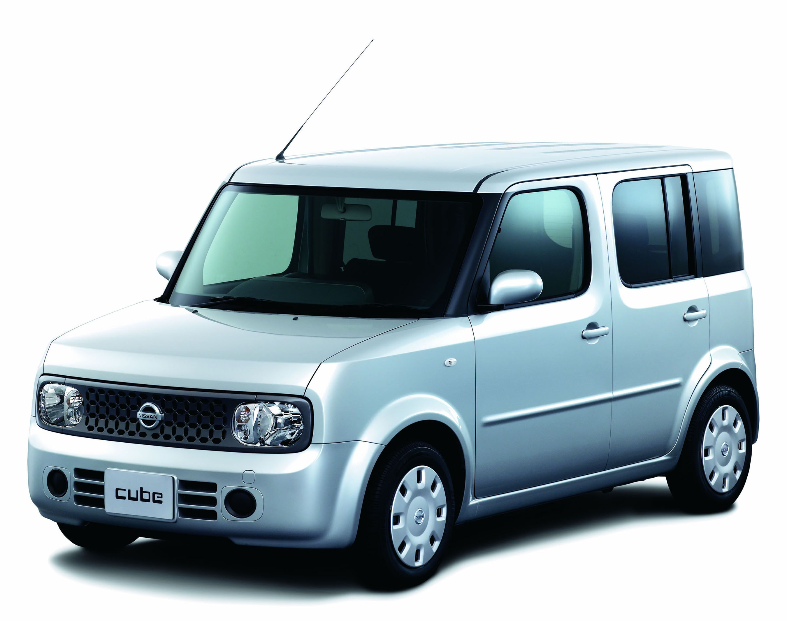 2009 Nissan Cube 1.8 SL Review