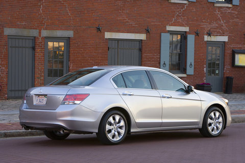2010 Honda Accord EX L