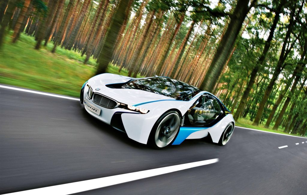 aerodynamic co2 cars. concept car ever and sets