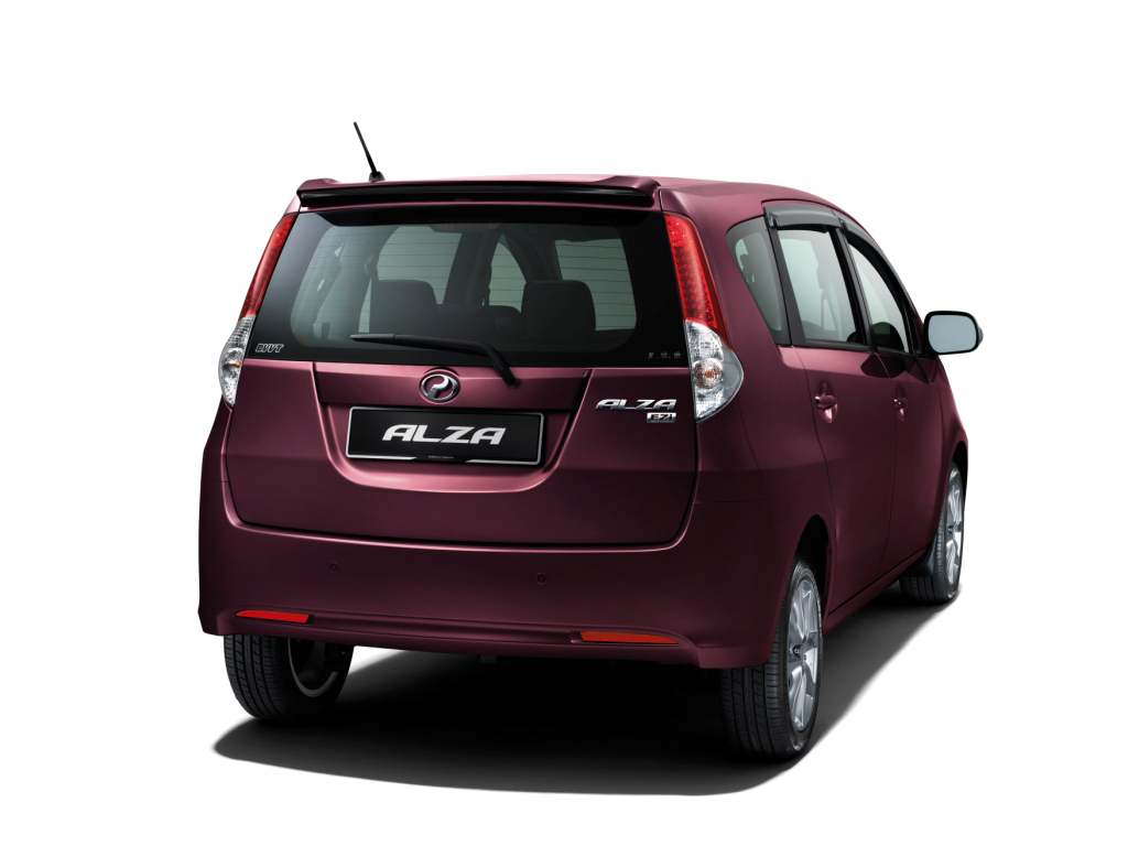 Toyota avanza details spec modified picture bodykit of html 2017 - Photo Select To View Enlarged Photo
