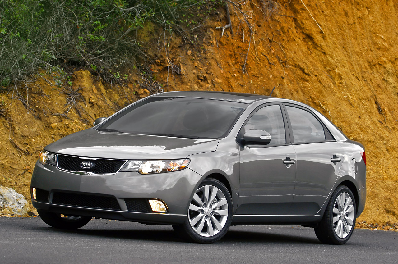 NADAguides.com Awards 2010 Kia Forte and Forte Koup \'Car of the Year ...