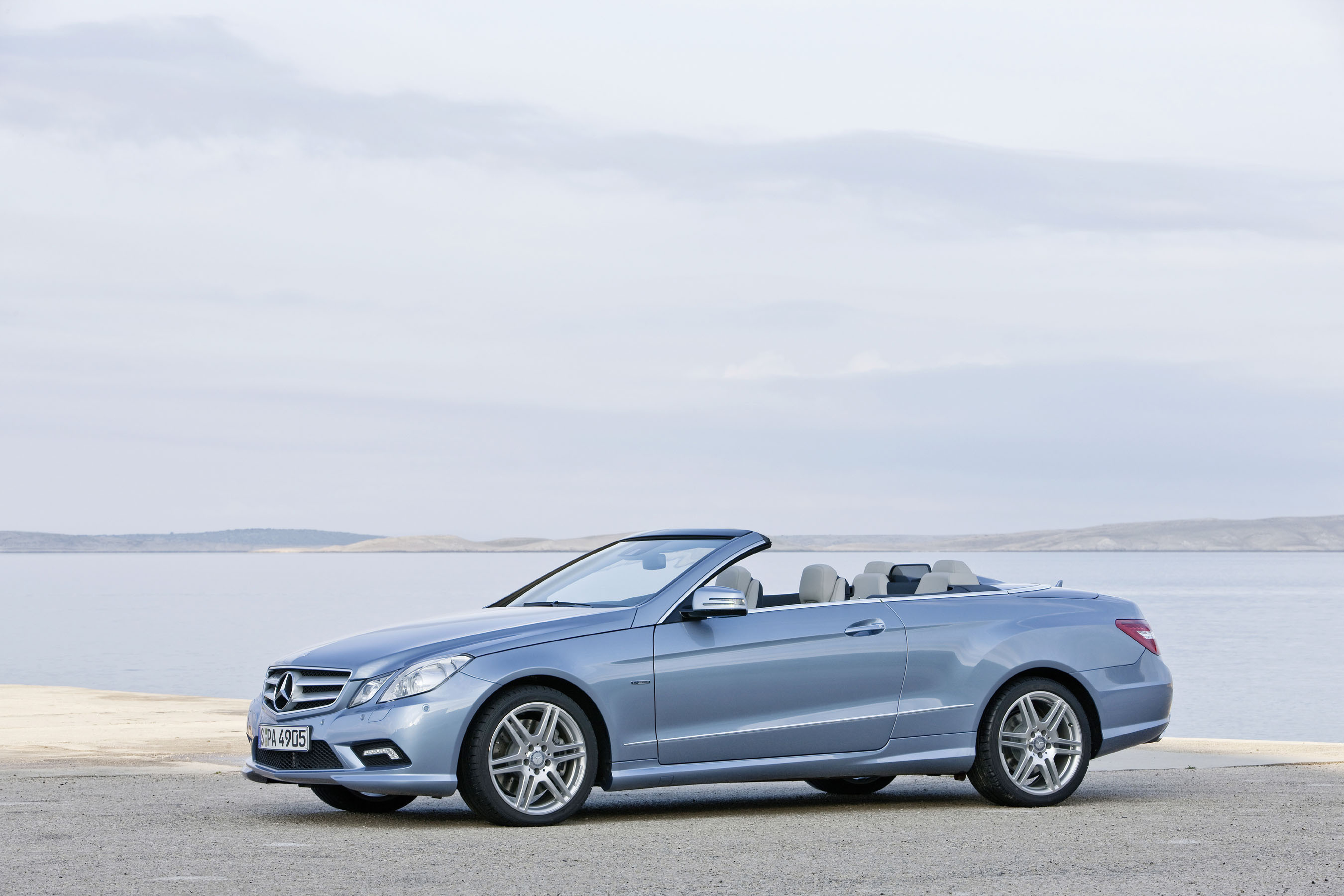 benz revealedautomobile officially mercedes coupe benzclass