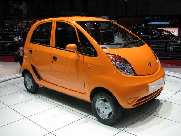 demand forecasting on tata nano Demand planning and inventory control priced at about $2,500 the tata nano is the least inventory control demand forecasting is part of a company's.