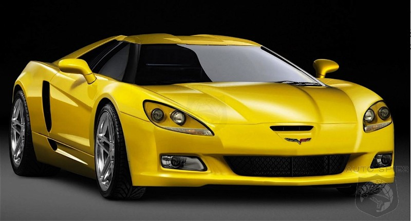 Online 2011 Chevrolet Corvette Car
