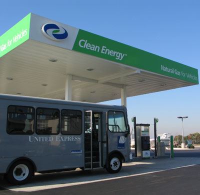 Cng Vehicle Stations On Long Island