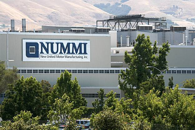 nummi and gm Today, nummi, the award winning toyota - gm joint venture and california's last automotive assembly plant, will shut down leaving 4,700 workers jobless.