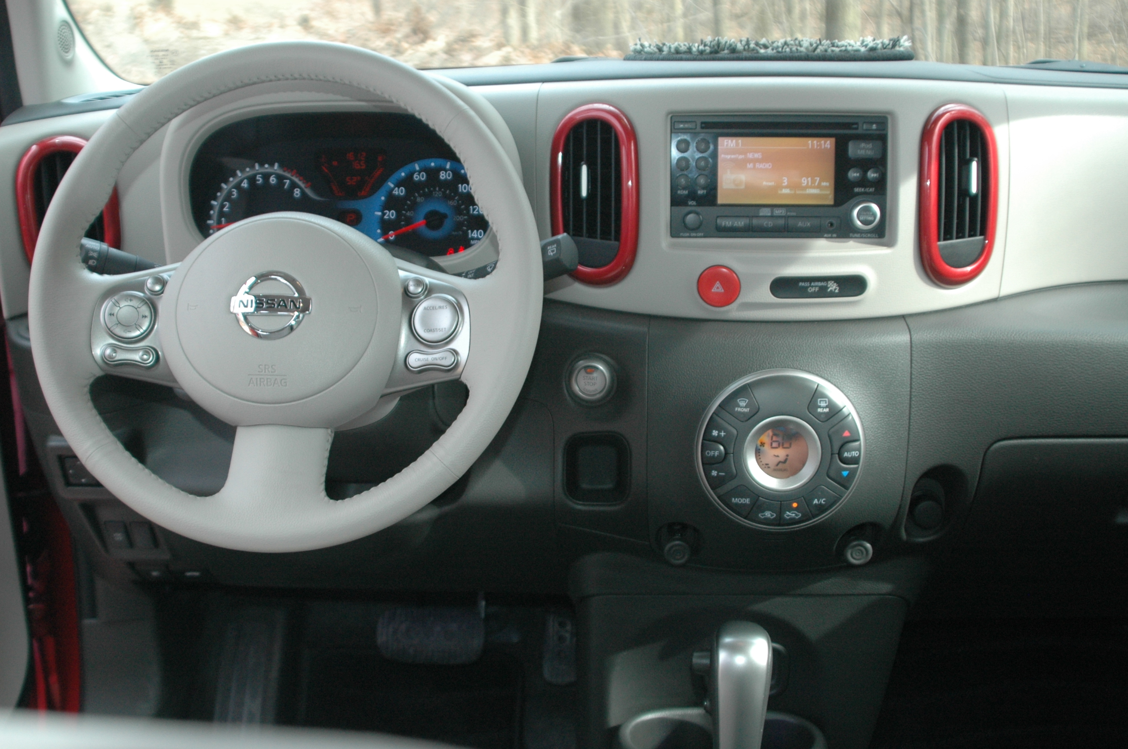 2010 nissan cube review photo select to view enlarged photo vanachro Choice Image