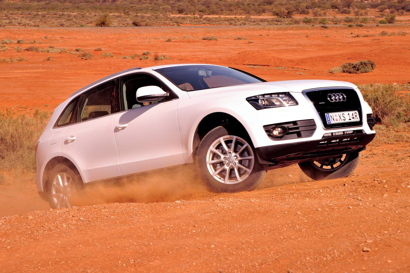 All Types all cars : Audi Sells Most All-Wheel-Drive Vehicles Worldwide