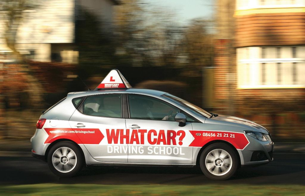 College deals for cars