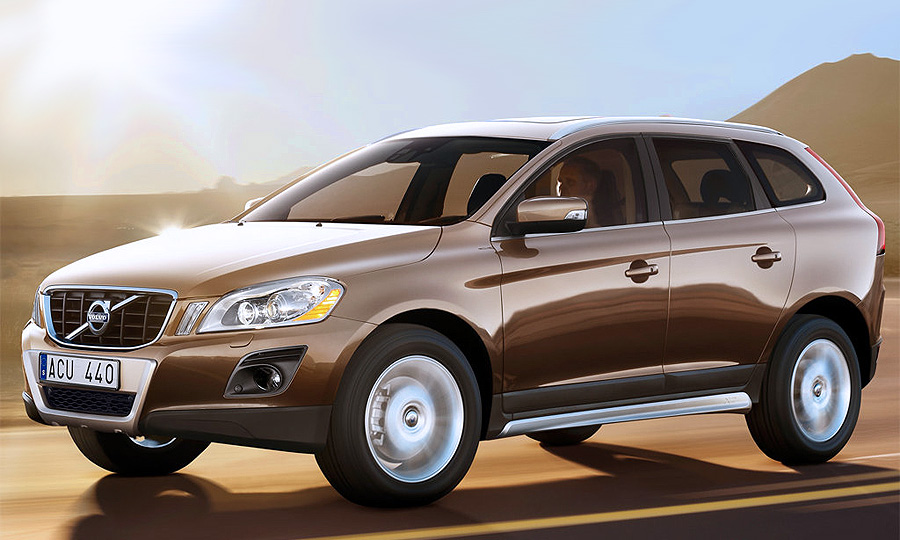 2010 volvo xc60 t6 awd review