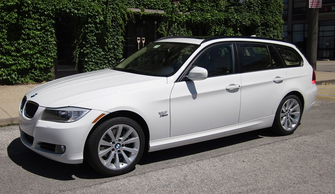 2011 Bmw 328i Xdrive Sport Wagon Review