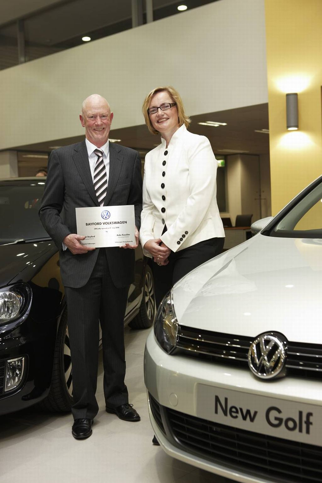 Volkswagen Now With Presence In Epping Vic