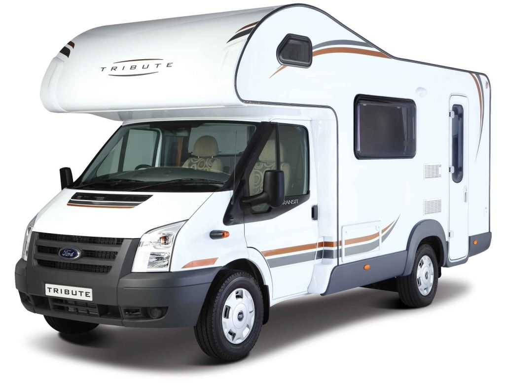 Ford Transit Base For Best Auto Trail Motorhome