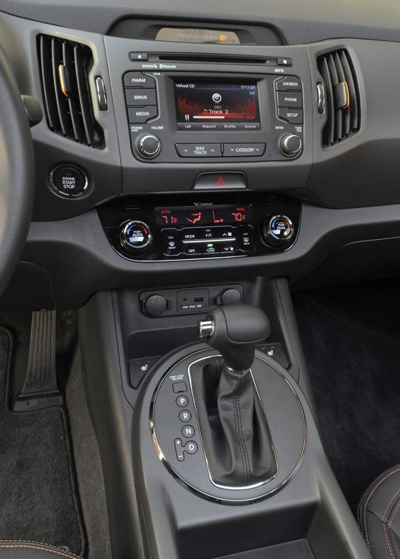 Lg on Power Steering System
