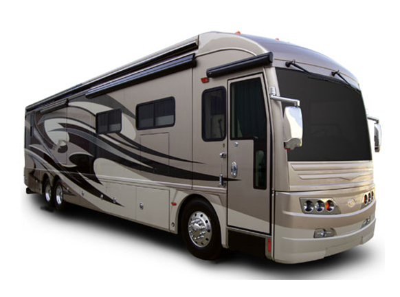 2011 Model Year Marks 20th Anniversary For American Coach
