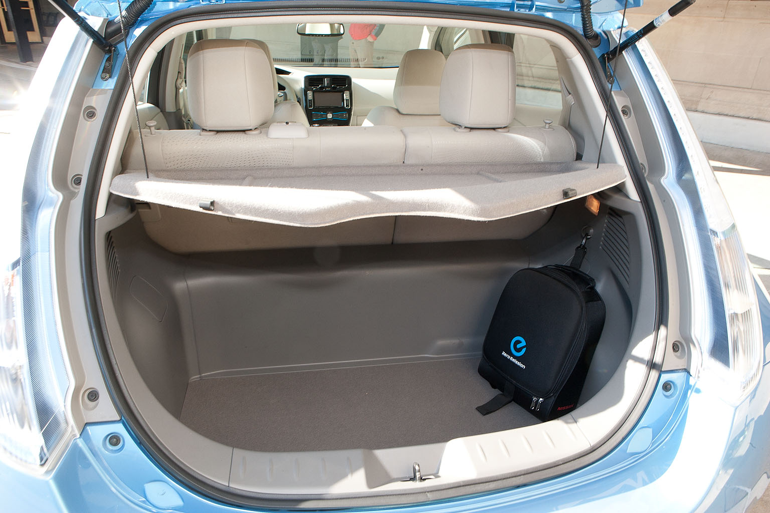Nissan Leaf Lease Bay Area >> No charge cord with car - Page 2 - My Nissan Leaf Forum