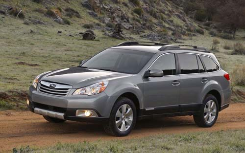 2011 subaru outback 3 6r limited review. Black Bedroom Furniture Sets. Home Design Ideas