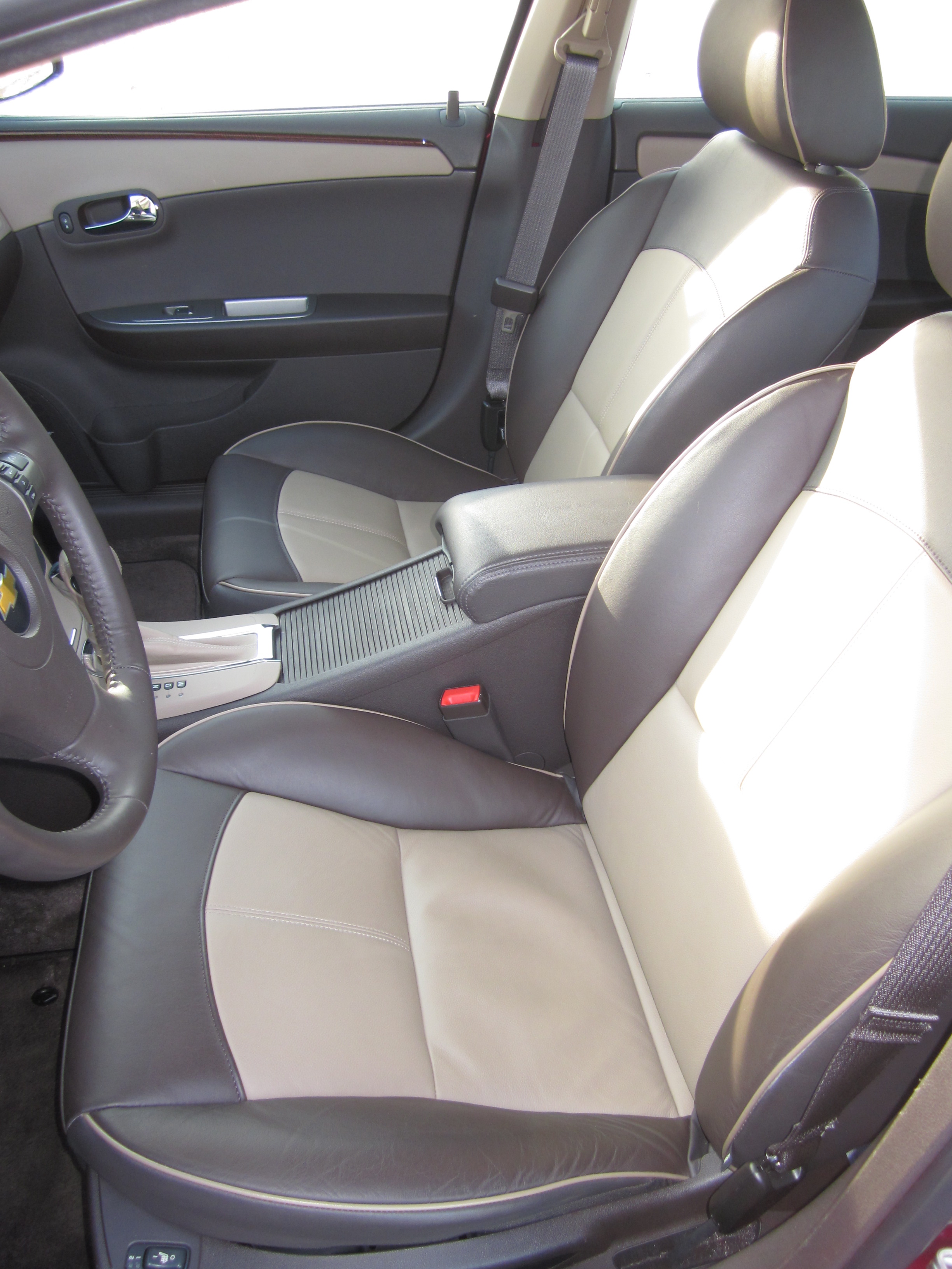 2011 Chevrolet Malibu Review Chevy Lt Select To View Enlarged Photo