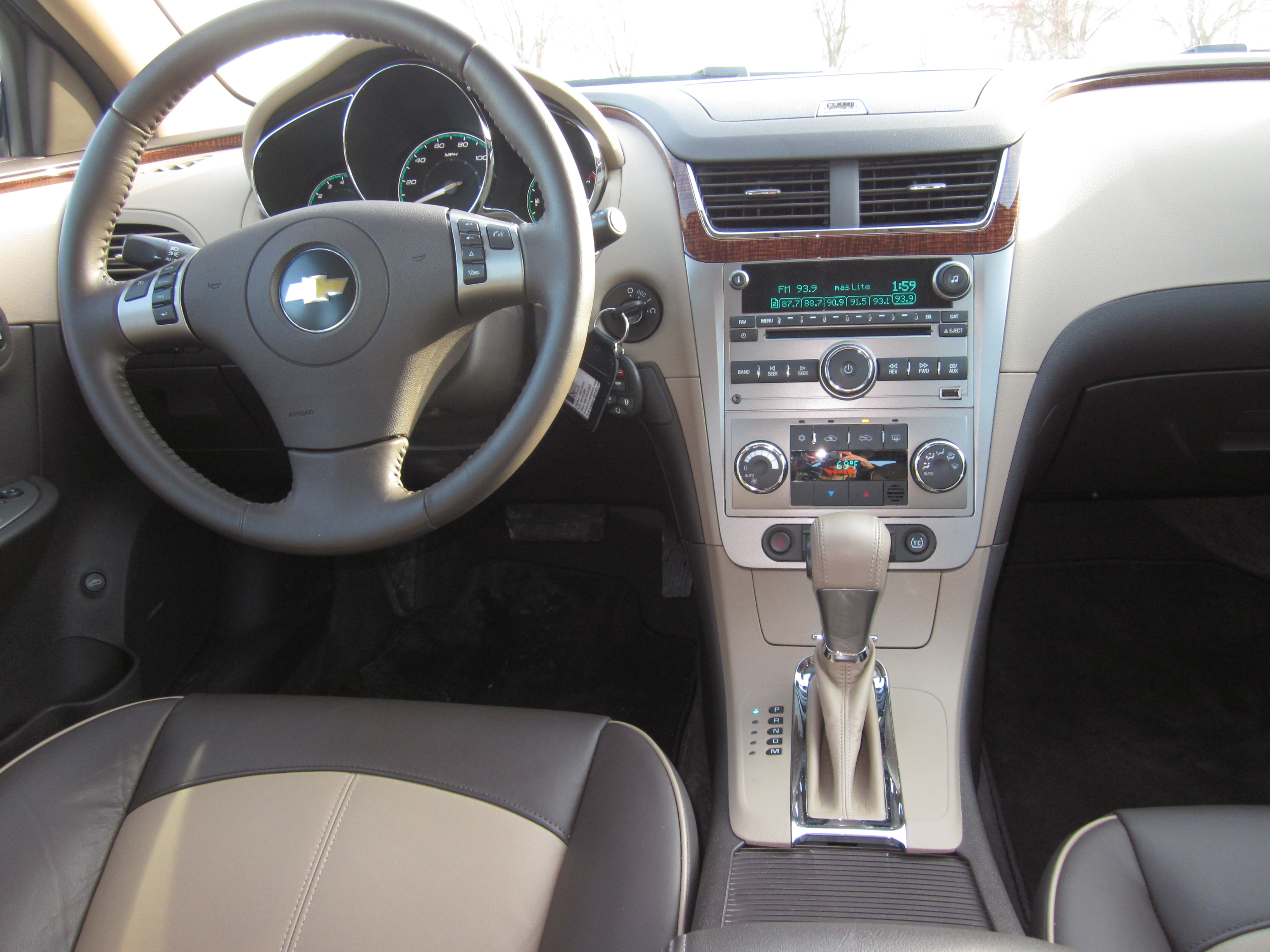 2011 Chevrolet Malibu(select To View Enlarged Photo) Design Ideas