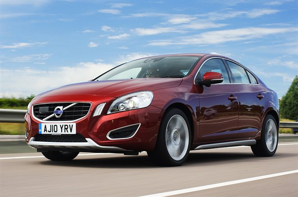 2011 Volvo C60 T6 Awd Review