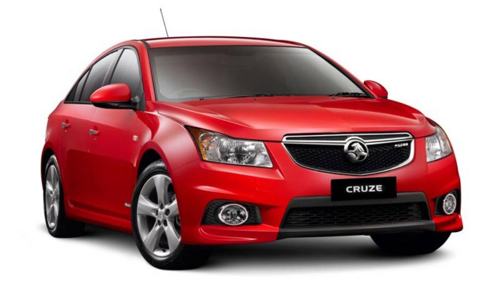 Holden Cruze Used Cars Victoria