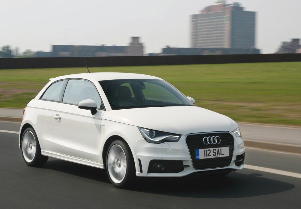 Most Expensive Cars >> Audi A1 Is Named Carbuyer's Best Small Luxury Car 2011