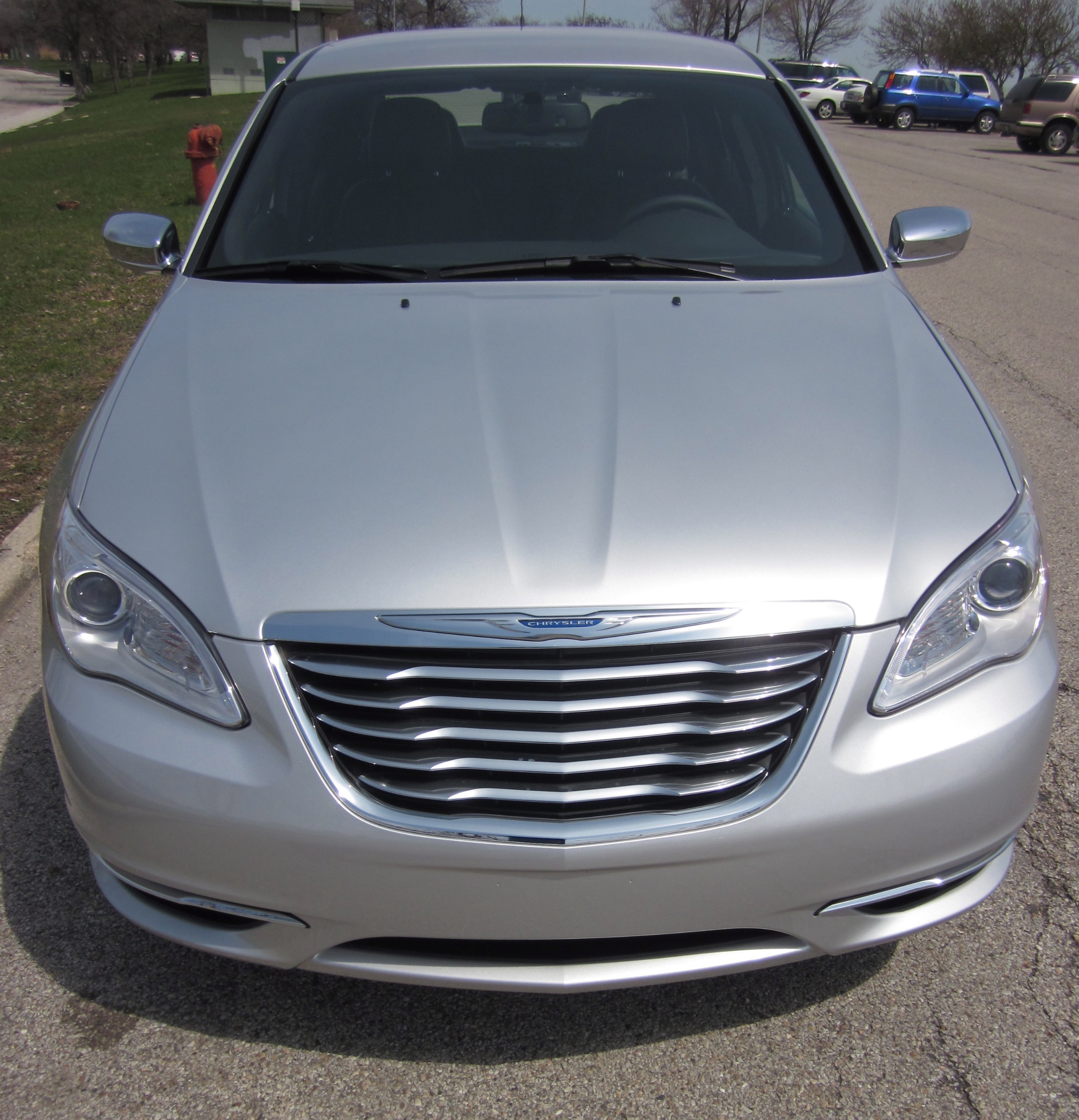 2011 Chrysler 200 First Drive Review