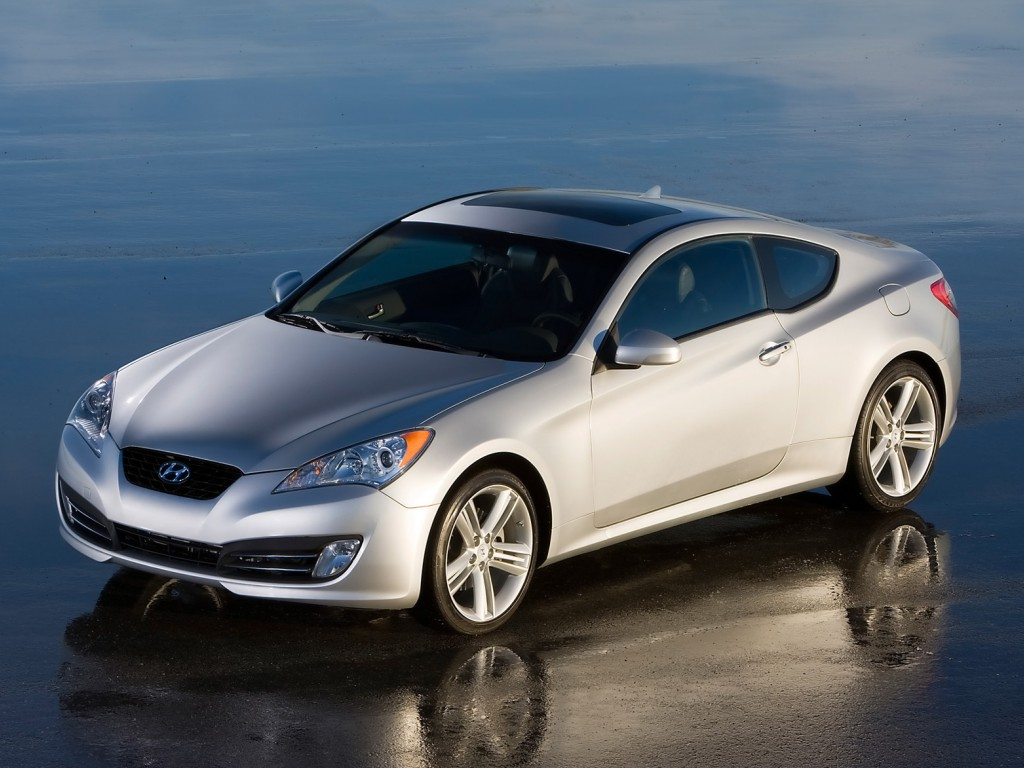 Hyundai April 2011 Sales Reports Its Best April Ever And