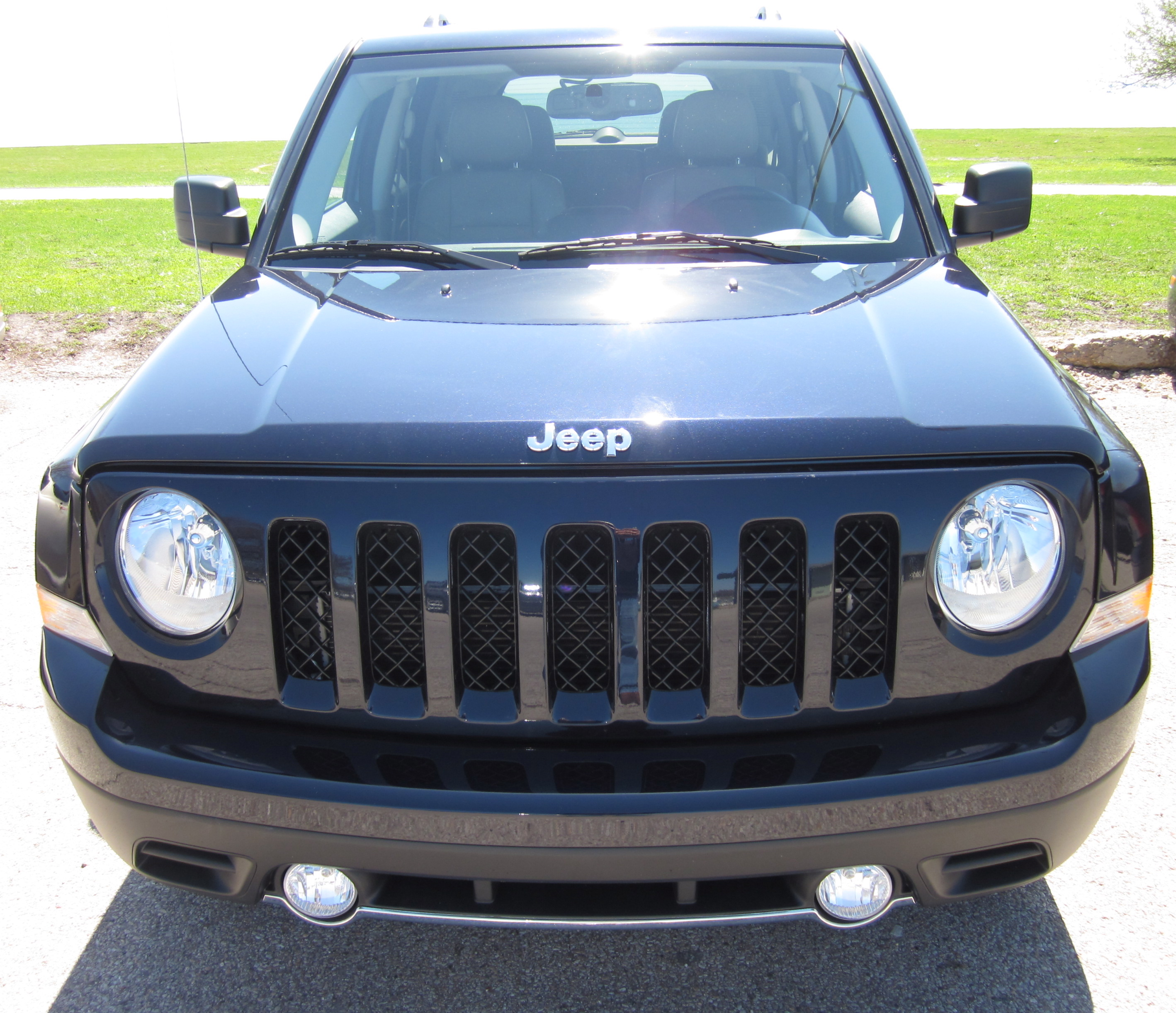 2011 Jeep Patriot Review And Roadtest