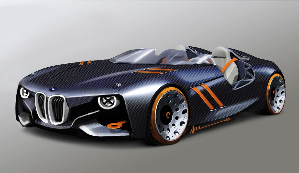 Best Looking Sports Car Auto Express - Good looking sports cars
