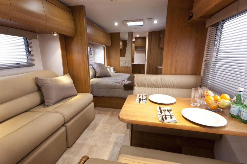 Simple NSW Caravan Camping And Holidaying Supershow 2017  What39s New In RVs